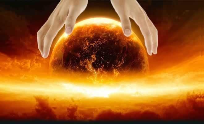 5 vezes que Deus deveria ter destruído os humanos 7