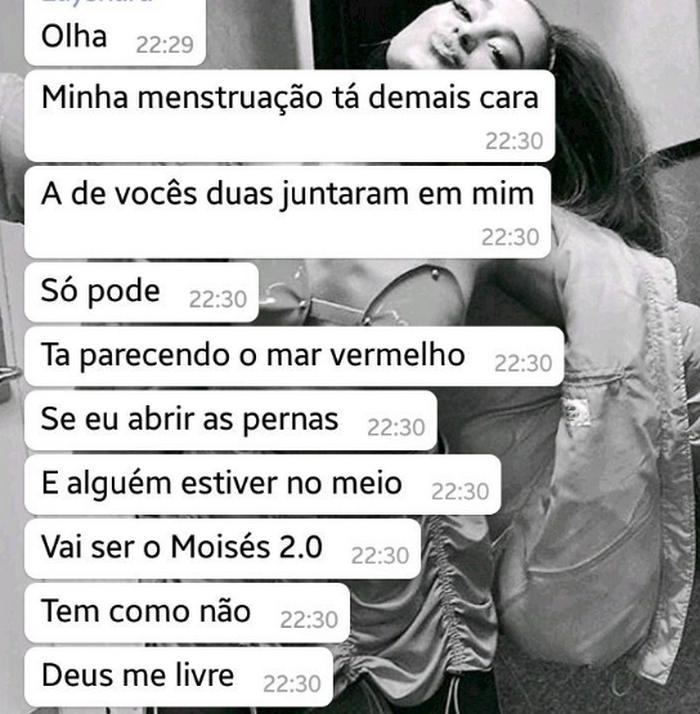 14 fatos que o brasileiro só deveria se comunicar por mensagem 11