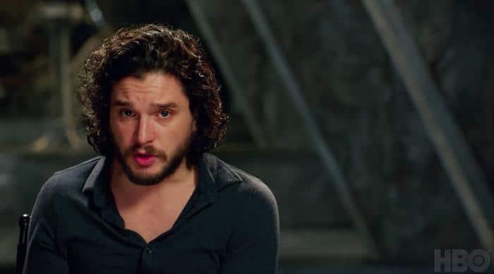 50 fatos que você não sabia sobre o elenco de Game of Thrones 4