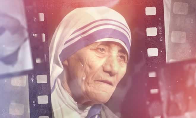 O lado oculto de Madre Teresa de Calcutá 1