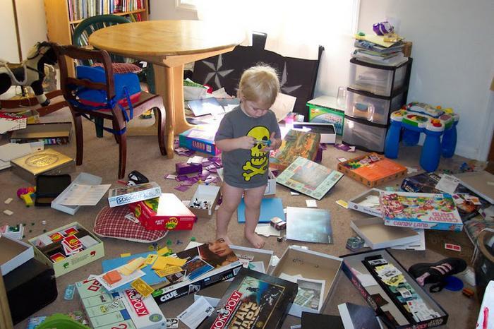 22 motivos que vão te fazer repensar se quer ter filhos 13