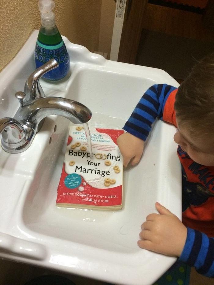 22 motivos que vão te fazer repensar se quer ter filhos 14