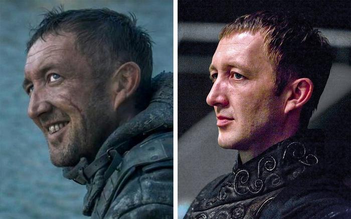 13 atores de Game of Thrones que estrelaram em Harry Potter 9