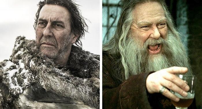 13 atores de Game of Thrones que estrelaram em Harry Potter 11