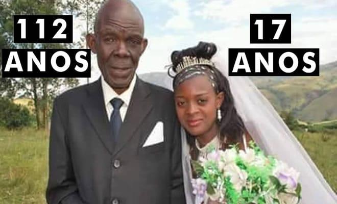 6 casais mais bizarros que existem 6