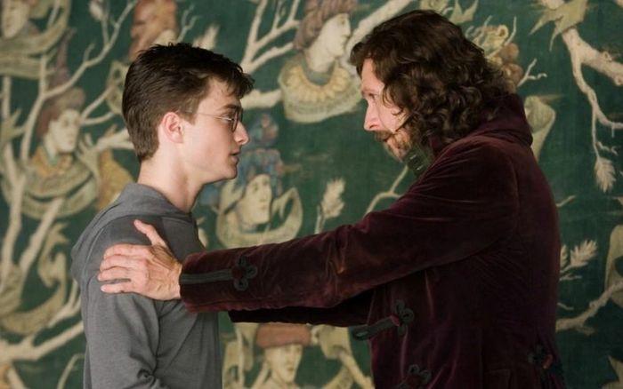 23 momentos em Harry Potter que não faz sentido nenhum 5