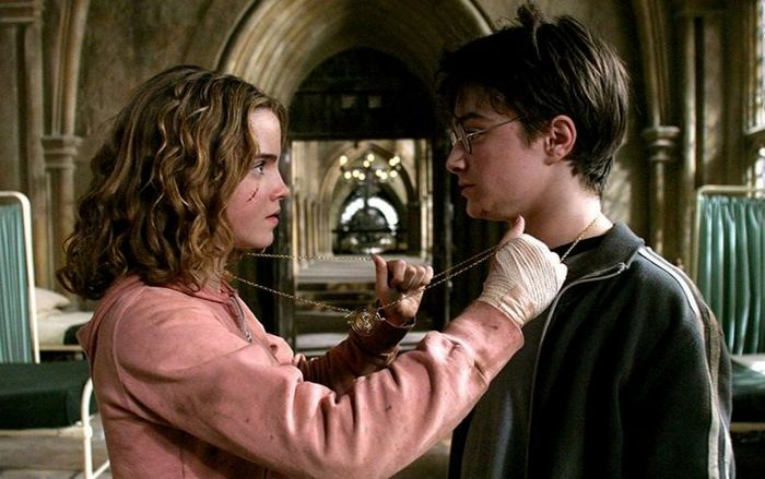 23 momentos em Harry Potter que não faz sentido nenhum 7