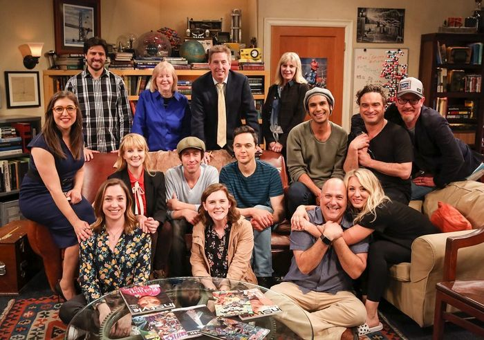 12 momentos marcantes do fim de The Big Bang Theory