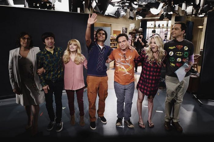 12 momentos marcantes do fim de The Big Bang Theory 1