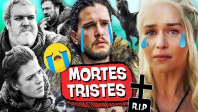 10 mortes mais tristes de Game of Thrones 1