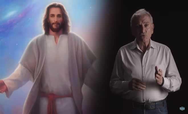 As reencarnações de Jesus - E se for verdade? 6