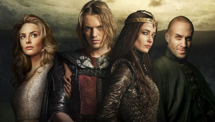 13 séries para você acompanhar agora que Game of Thrones acabou 7