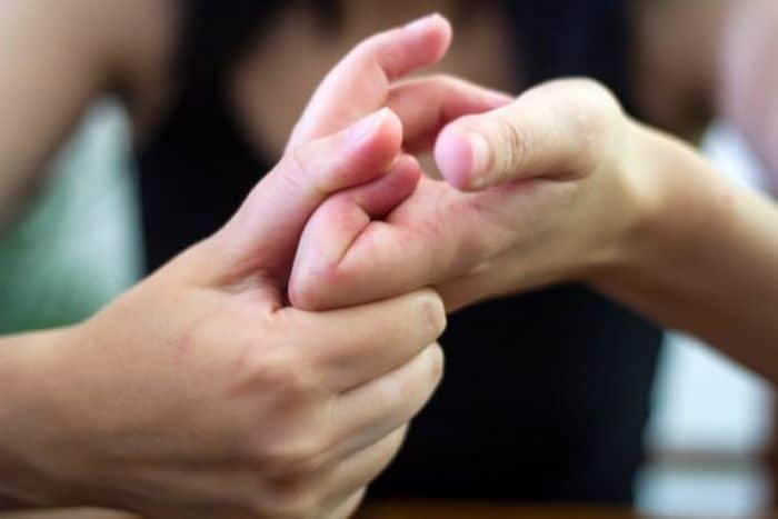 7 sintomas terríveis que significam coisas simples 4