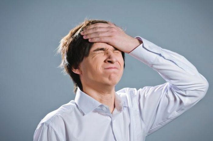 7 sintomas terríveis que significam coisas simples 1
