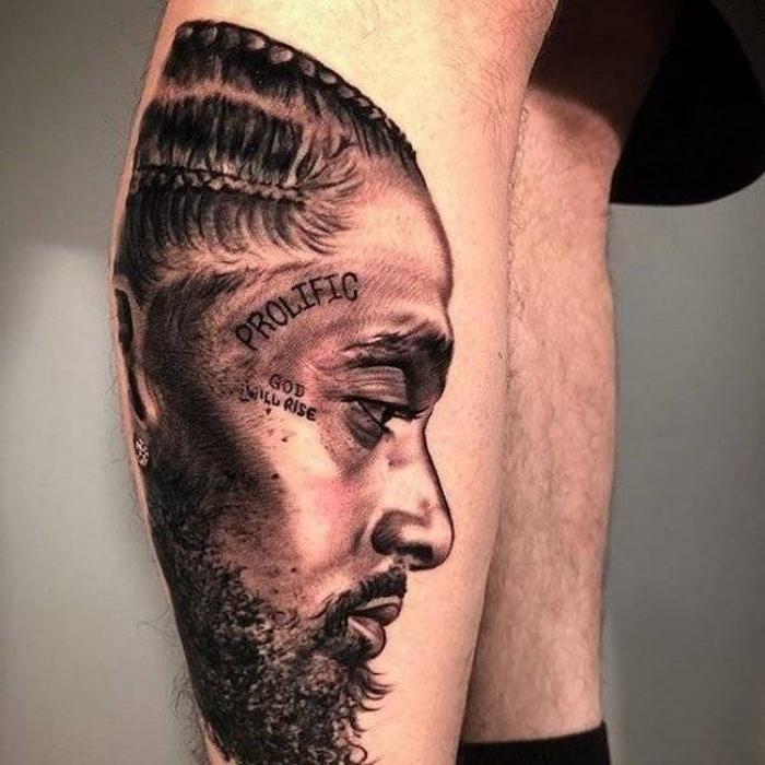 44 tatuagens que são as obras-primas da arte moderna 14