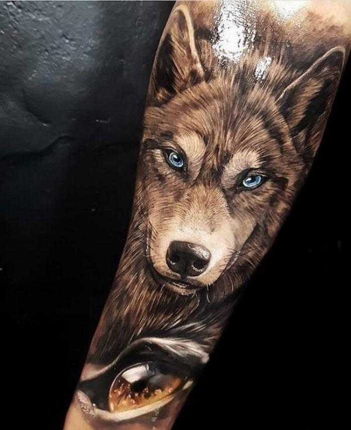 44 tatuagens que são as obras-primas da arte moderna 25