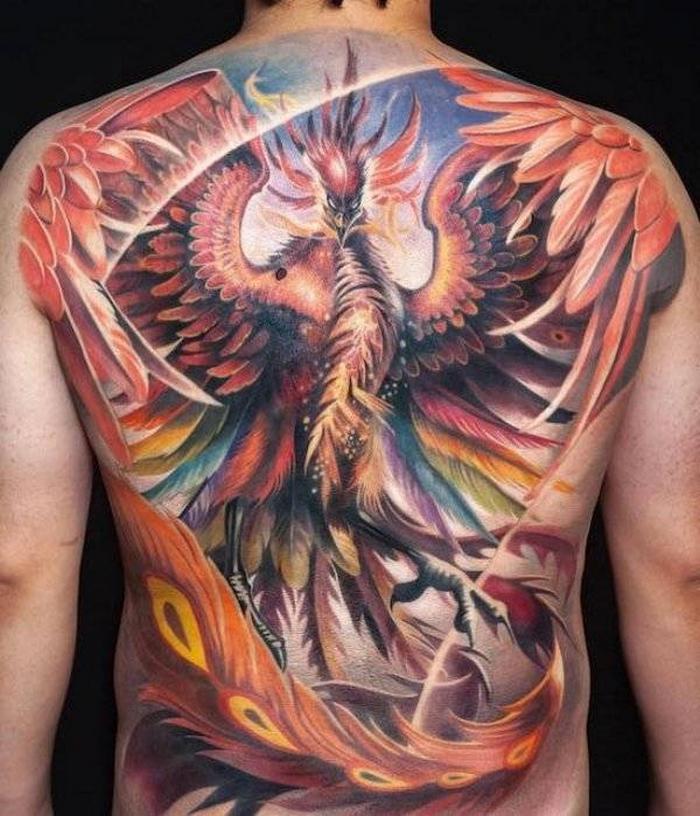 44 tatuagens que são as obras-primas da arte moderna 31