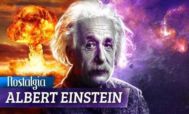 Tudo sobre o grande Albert Einstein 4