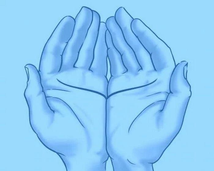 As linhas da sua mão revela algo incrível sobre você 4