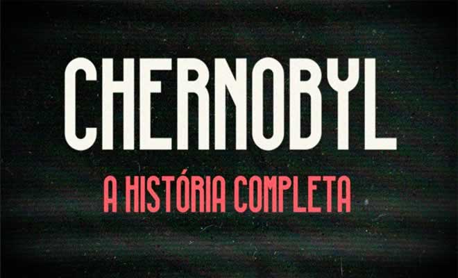 Chernobyl: A história completa 5