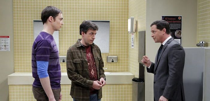 10 curiosidades legais sobre Sheldon Cooper 5