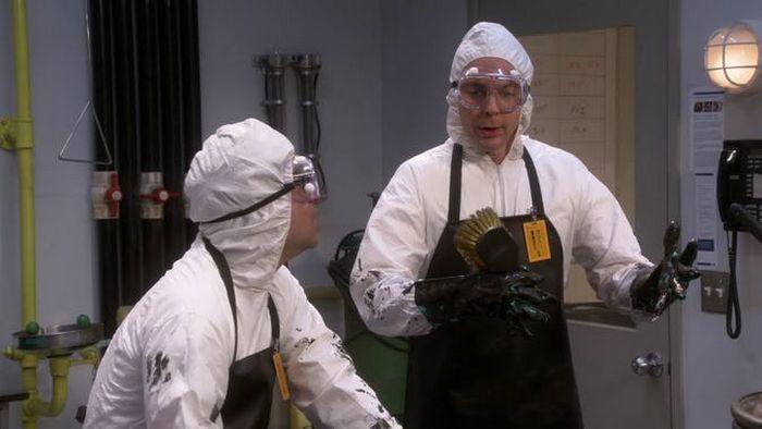 10 curiosidades legais sobre Sheldon Cooper 6