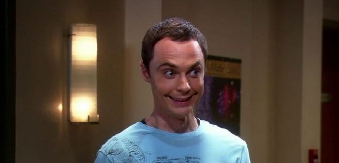 10 curiosidades legais sobre Sheldon Cooper 7