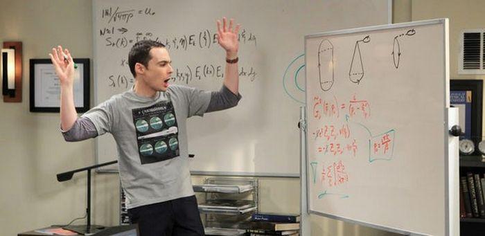 10 curiosidades legais sobre Sheldon Cooper 8