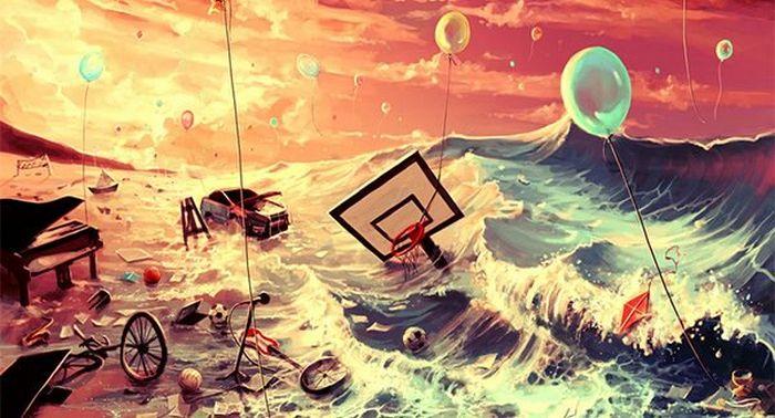 7 duvidas sobre sonhos que a ciência já consegue responder 4
