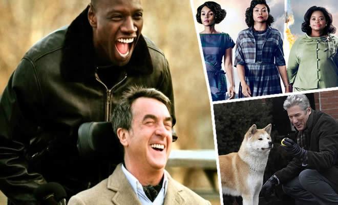 10 filmes incríveis e inspiradores para se emocionar de verdade 1