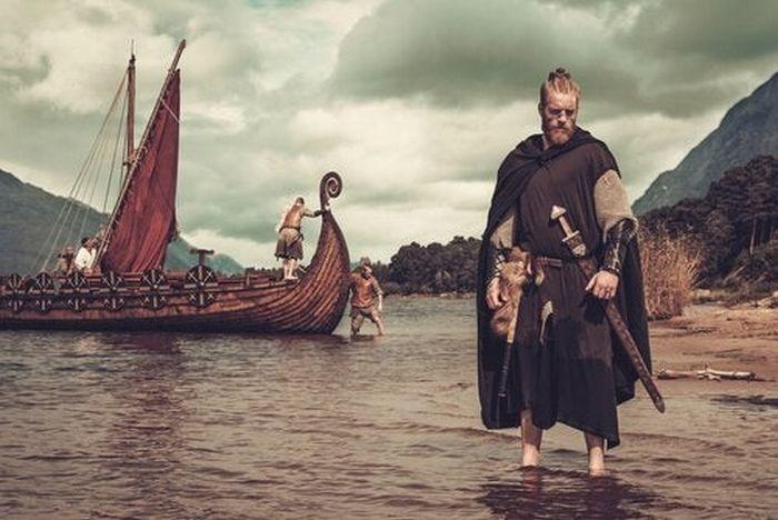 Provérbios vikings para aprender a viver melhor 5