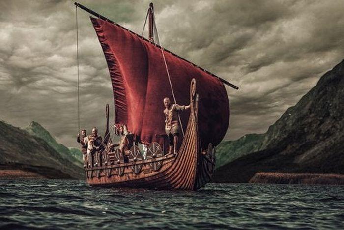 Provérbios vikings para aprender a viver melhor 6