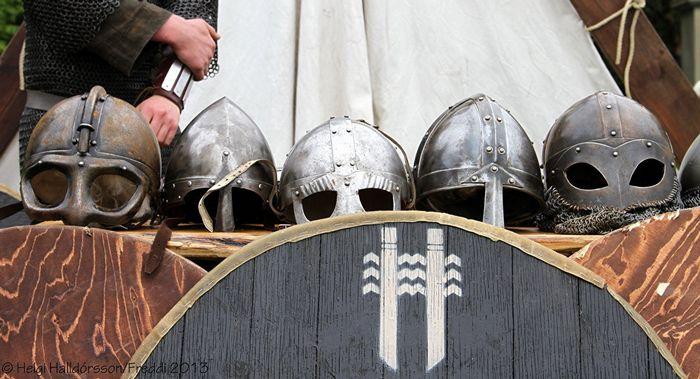 Provérbios vikings para aprender a viver melhor