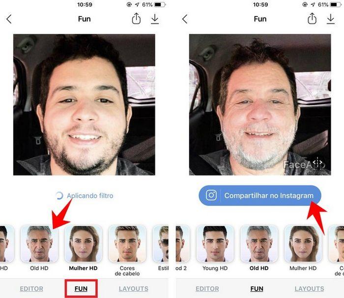 8 aplicativos com filtros para fotos 2