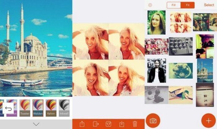 8 aplicativos com filtros para fotos 5