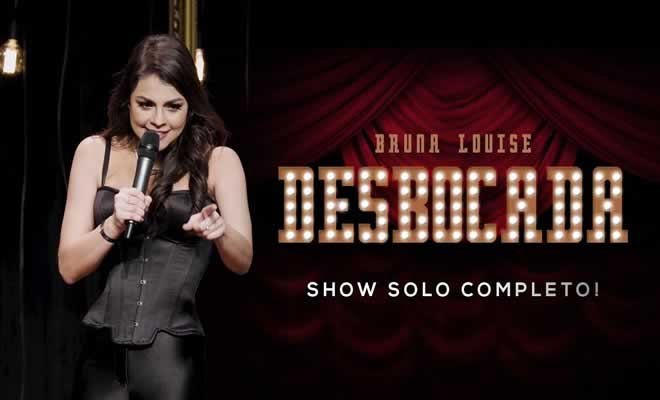 Show da Bruna Louise - Desbocada 3