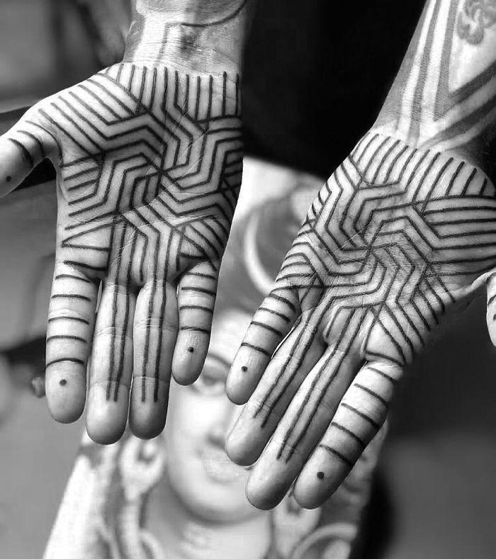 29 das melhores tatuagens de palma 9