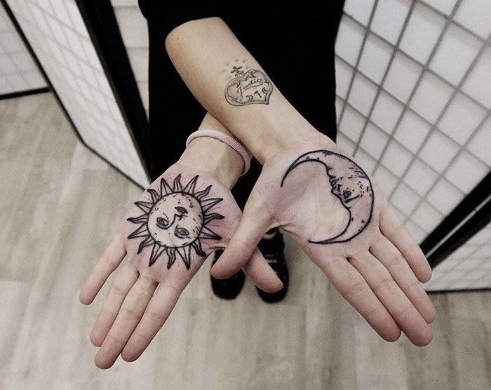 29 das melhores tatuagens de palma 12