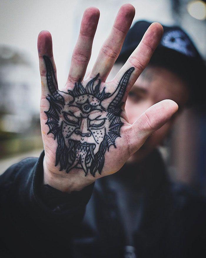 29 das melhores tatuagens de palma 13