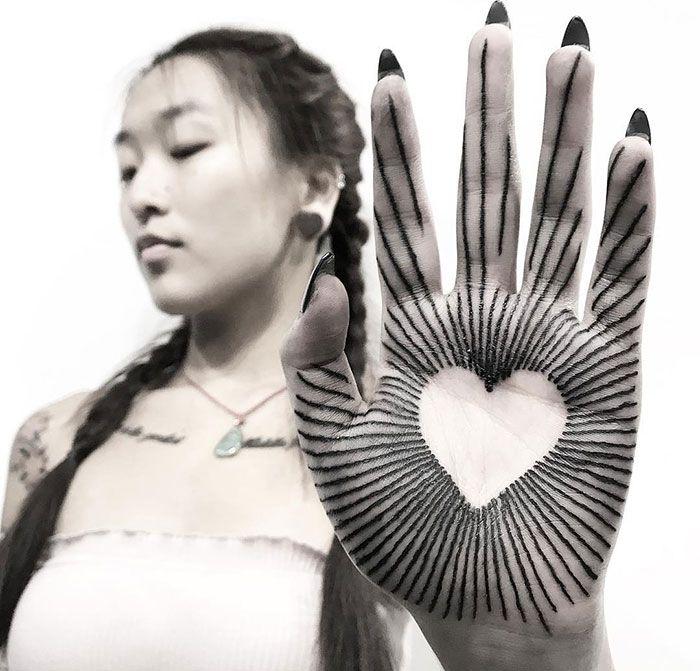 29 das melhores tatuagens de palma 15