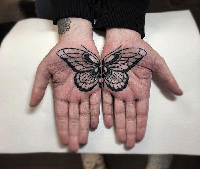 29 das melhores tatuagens de palma 18