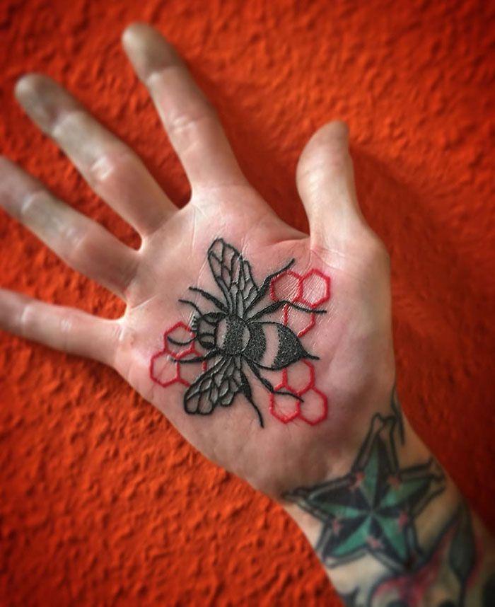 29 das melhores tatuagens de palma 23