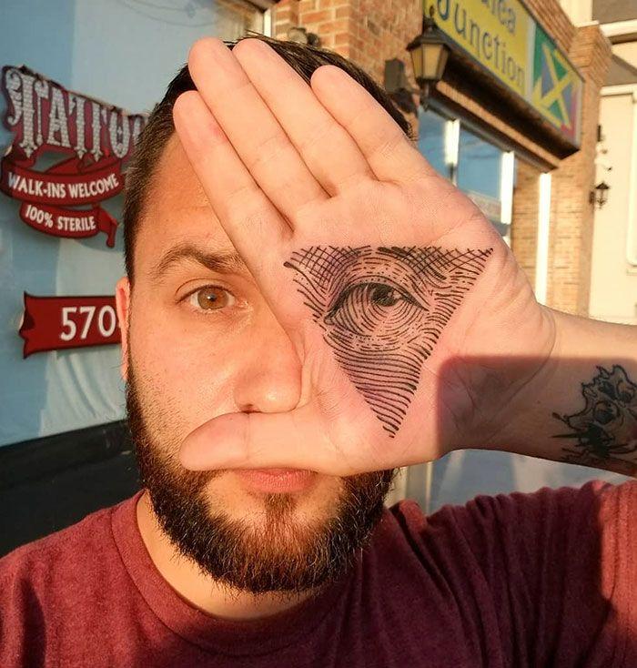 29 das melhores tatuagens de palma 24