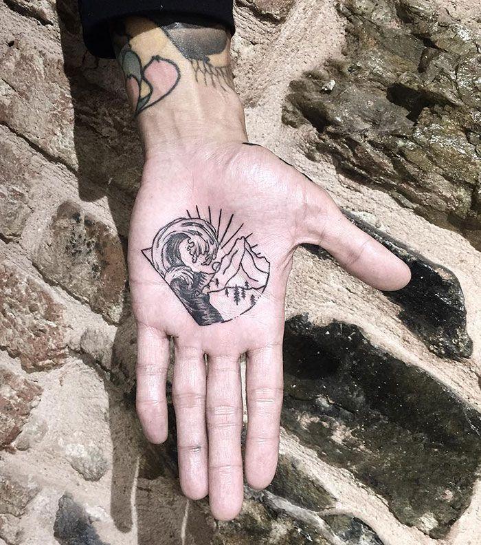 29 das melhores tatuagens de palma 28