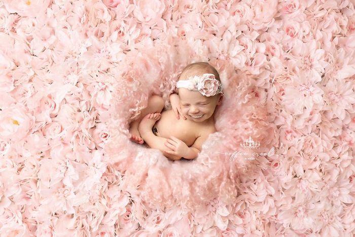E se os bebês nascessem com dentes? (16 fotos) 2