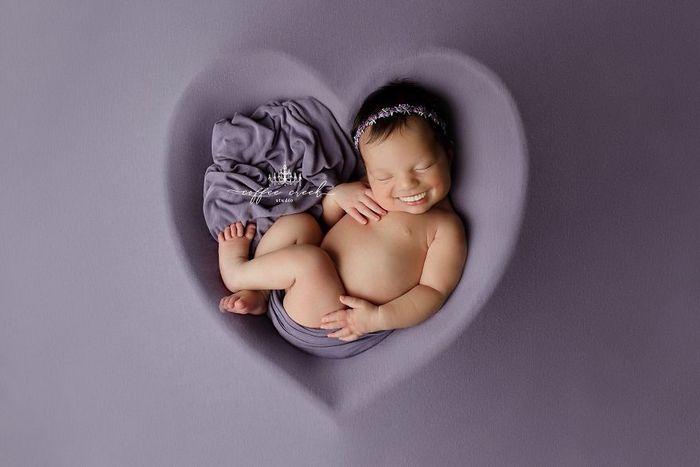 E se os bebês nascessem com dentes? (16 fotos) 17