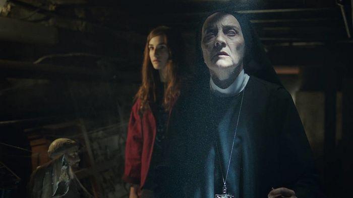 14 filmes estranhos disponíveis na Netflix 9