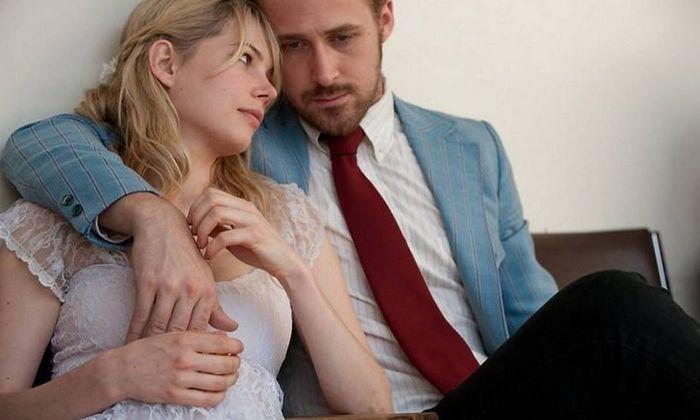 14 filmes na Netflix pra você chorar litros 8