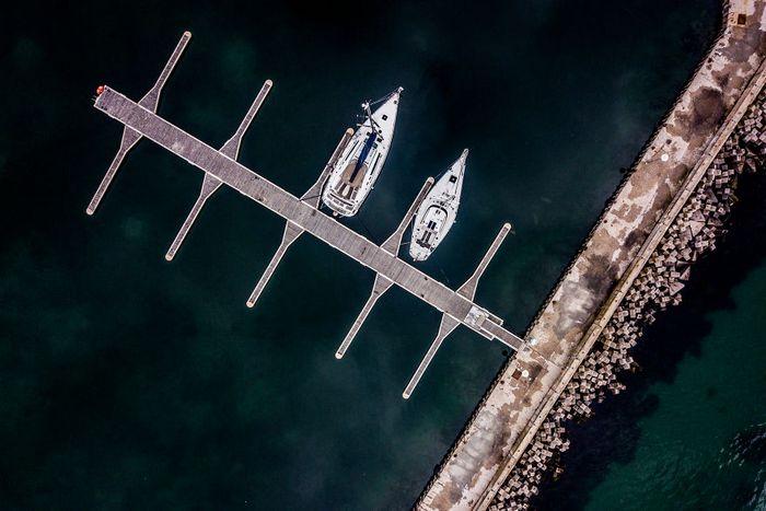 38 fotos capturadas no mundo aéreas 11