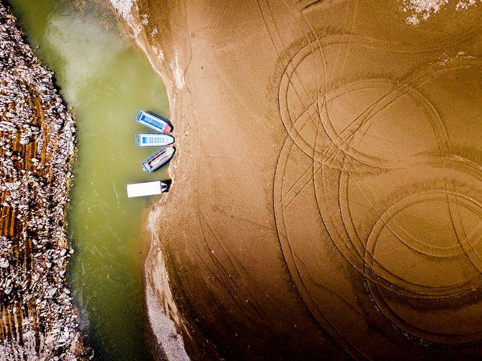 38 fotos capturadas no mundo aéreas 35